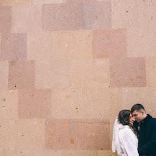 Wedding photographer Ilya Khrustalev (KhrustalevIlya). Photo of 16.02.2015