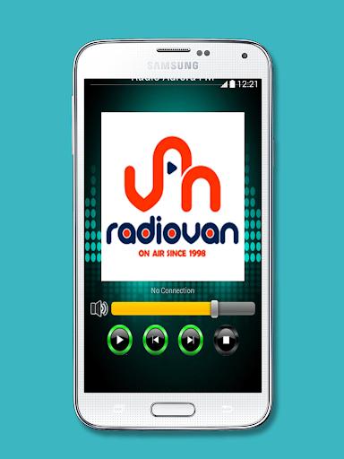 Radios Armenia Free