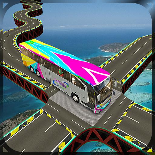 Impossible Bus Simulator Tracks Driving