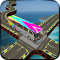 Impossible Bus Simulator Tracks Driving download
