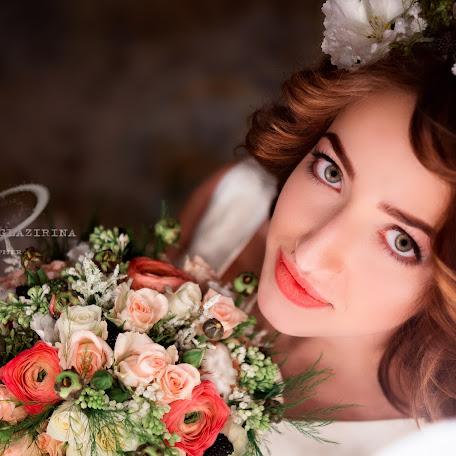 Wedding photographer Yuliya Glazyrina (YuliyaGlazirina). Photo of 06.08.2016