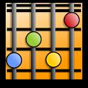Ukulele Chord Cracker icon