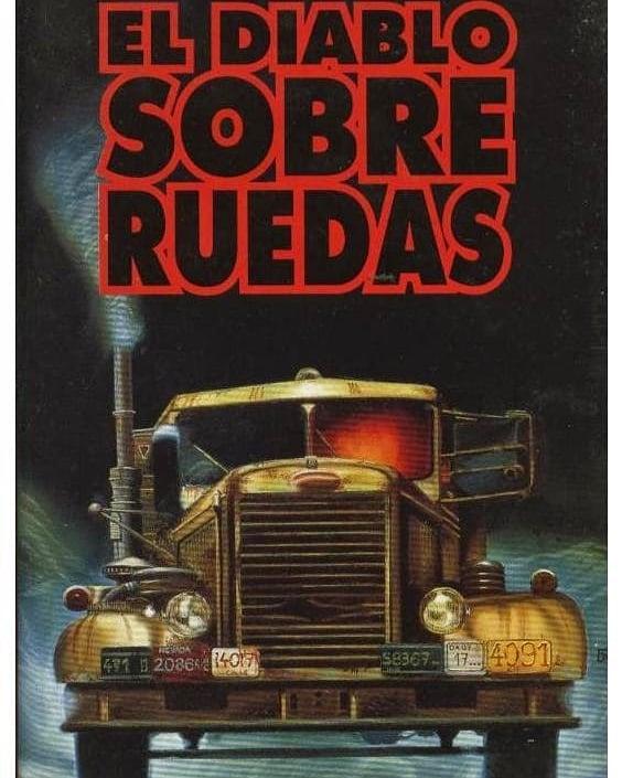 El diablo sobre ruedas (1971, Steven Spielberg)