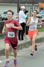Photo: 760  Jacob Robbins, 1121  Lauren Poulos