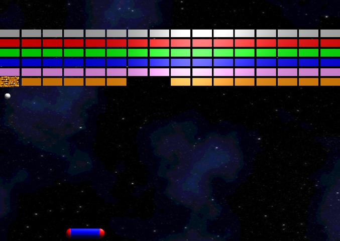 android BrickAnoid Reborn Screenshot 2