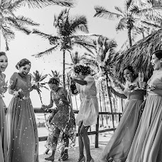 Wedding photographer Paloma Lopez (palomalopez91). Photo of 07.12.2018