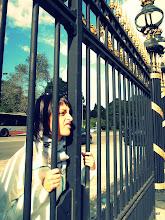 Photo: tak ke královskýmu paláci nás asi nepustí...
