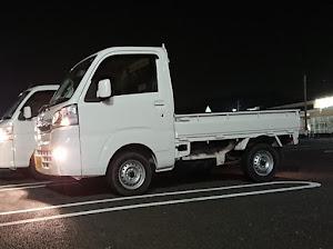 ハイゼットトラックのカスタム事例画像 🇩🇪太郎🐾🐶🐾🇩🇪さんの2020年08月09日22:04の投稿
