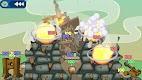 screenshot of Worms 2: Armageddon