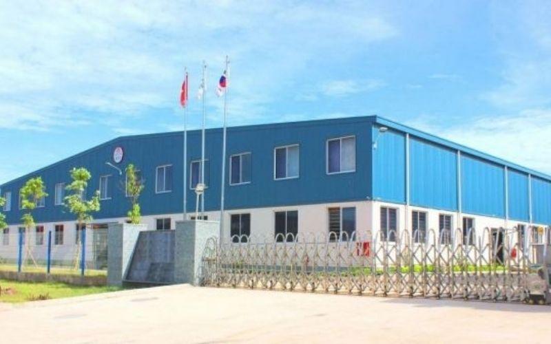 Nhà máy, xí nghiệp ở KCN truyền thống