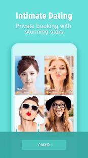 Meet – Talk to Strangers Using Random Video Chat - náhled