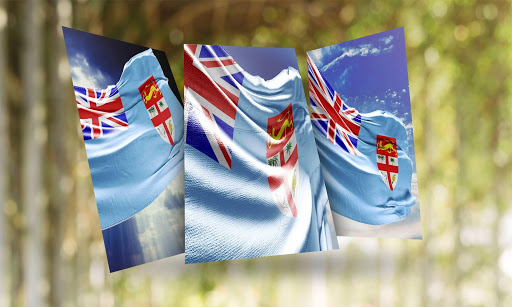 Download Fiji Flag Wallpaper Google Play Softwares