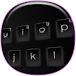 Black Mechanical Keyboard APK