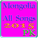 Mongolia All Songs 2015 icon
