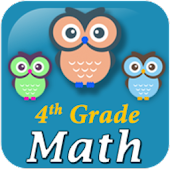 4th Grade Math Test Prep