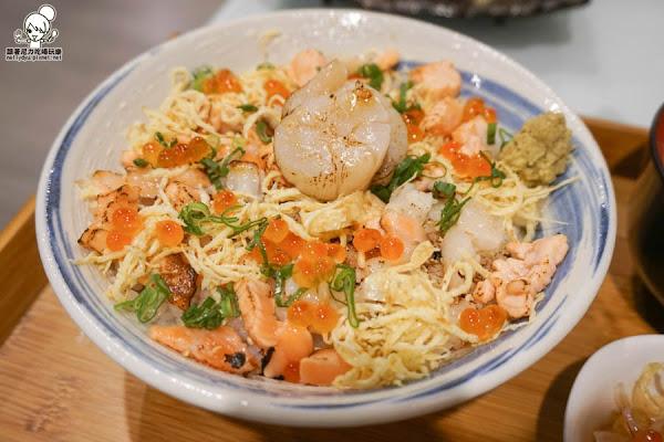 宇兵衛日本料理,創新日式新風味