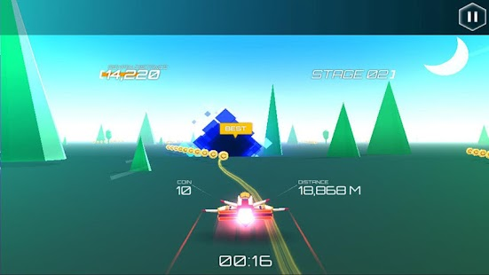Speed Race King Screenshot