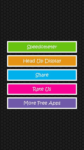 Speedometer GPS - New