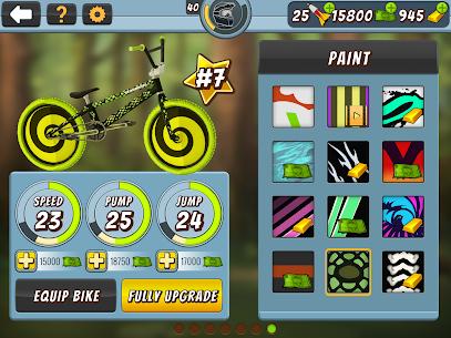 Mad Skills BMX 2 1.0.6 MOD (Unlimited Money) 9