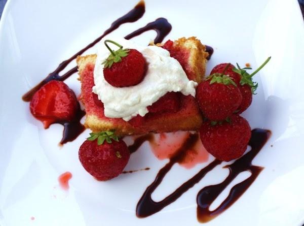 Strawberry Heaven Recipe