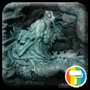 Dragon Dynasty ASUS Theme