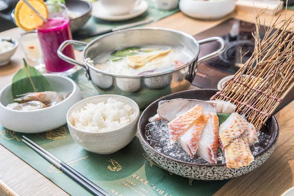 用餐還能長知識,全台最藻餐廳,大啖褐藻創意料理!Hi-Q褐藻生活館x鱻食