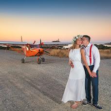 Wedding photographer Artem Kobzev (kobart). Photo of 25.10.2017