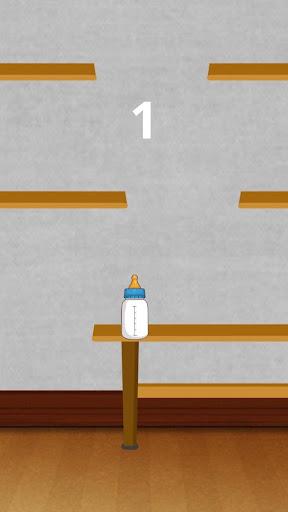 玩免費街機APP|下載Bottle Flipper - Flippy 2K17 app不用錢|硬是要APP