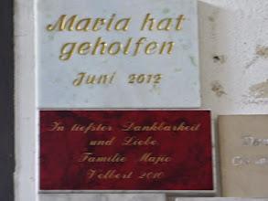 Photo: Marienthal nye plader