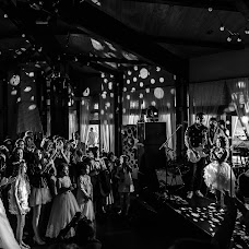 Fotógrafo de bodas Denis Isaev (Elisej). Foto del 02.10.2018