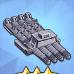 533mm四連装磁気魚雷T1