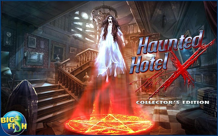 Haunted Hotel: The X v1.0.0 (Full)