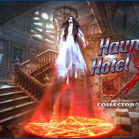 Haunted Hotel: The X v1.0.0 (Full)