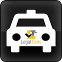 Legal Taxis icon