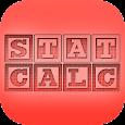 Statistical Calculator Free