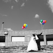 Wedding photographer Mehmet Tekin (mehmettekin). Photo of 24.08.2015