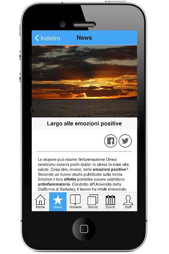 【免費醫療App】Sanfiori-APP點子