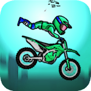 Motorcycle Super Bike Race