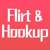 Flirt & Hook up - Adult Dating