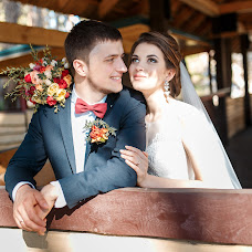Wedding photographer Andrey Poddubnyak (AndrejPoddubnyak). Photo of 06.05.2017