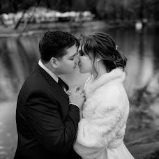 Wedding photographer Ekaterina Pryanichnikova (pryanikate). Photo of 14.03.2018