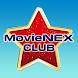 MovieNEX CLUB(ムービーネックス・クラブ) - Androidアプリ