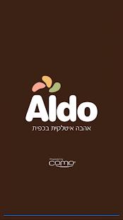 אלדו - Aldo - náhled