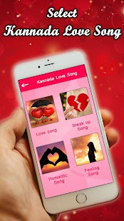 Kannada Love Songs & Video (Top + Hit +HD) 2018 - náhled