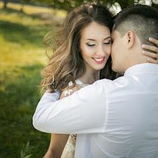 Wedding photographer Nataliya Pupysheva (cooper). Photo of 02.09.2017