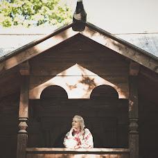 Wedding photographer Olga Simakova (Ledelia). Photo of 26.07.2016
