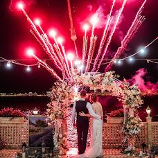 Wedding photographer Dmitriy Markov (eversummerdm). Photo of 05.10.2017