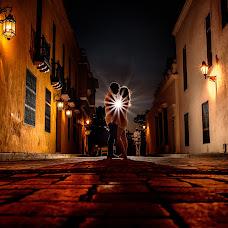 Wedding photographer Efrain Acosta (efrainacosta). Photo of 22.01.2018
