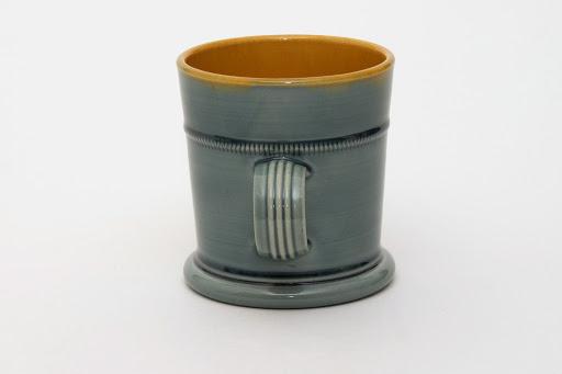 Walter Keeler Large Ceramic Mug 10