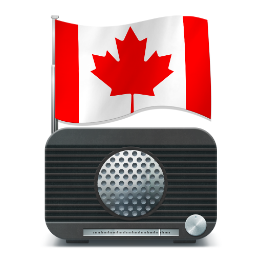 Radio Player Canada: Internet Radio Player App file APK for Gaming PC/PS3/PS4 Smart TV